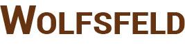 Wolfsfeld Logo
